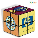 Custom Made Rubiks Cube Puzzles