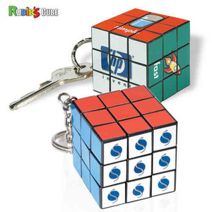 Custom Printed Rubiks Cubes Puzzles