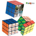 Custom Imprinted Rubiks Cube Puzzles