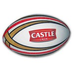 Personalized Rugby Sport Inflatable Balls