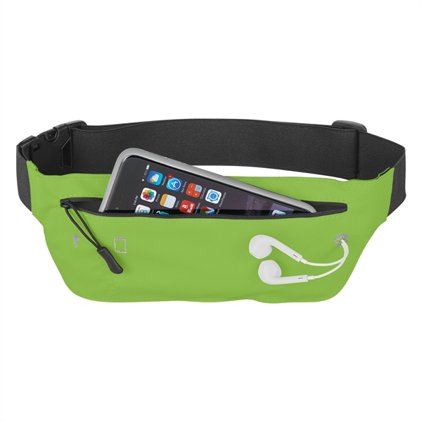 Fanny Packs, Custom Imprinted With Your Logo!