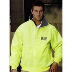 Custom Printed Safeguard Safety Jackets