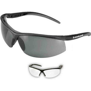 Safety Glasses, Custom Designed With Your Logo!
