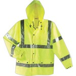 Custom Imprinted Safety Parkas