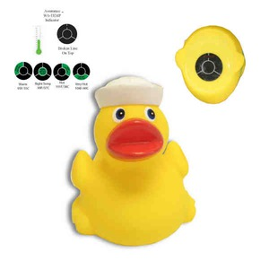 Custom Printed Sailor Rubber Ducks