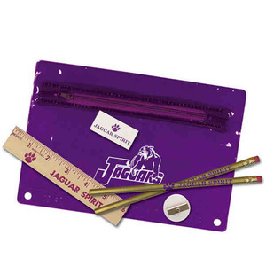 School Kits, Custom Imprinted With Your Logo!