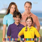Custom Printed School Uniforms