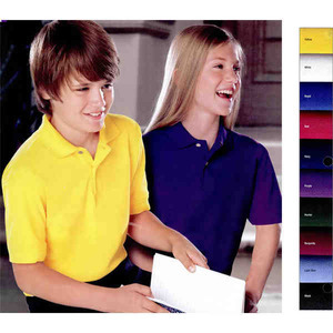 Custom Printed School Uniform Shirts