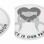 Custom Engraved Service is our Passion Emblems and Seals