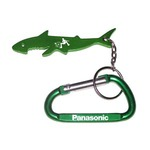 Custom Printed Shark Carabiners