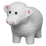 Custom Printed Sheep Farm Animal Themed Items
