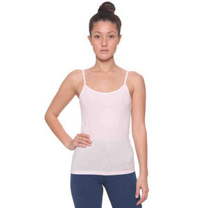 American Apparel Sheer Jersey Spaghetti Tank Tops For Women, Custom Imprinted With Your Logo!