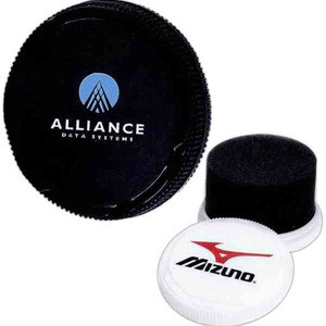 Shoe Shine Kits, Custom Imprinted With Your Logo!