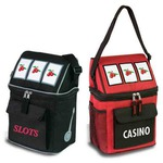 Custom Printed Slot Machine Cooler Bags