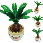 Custom Imprinted Small Live Tropical Plants