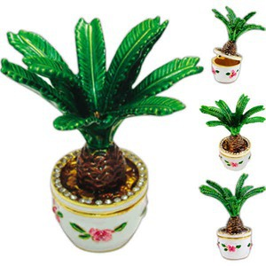 Custom Imprinted Small Live Tropical Plants Tropical