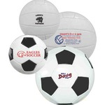 Custom Imprinted Soccer Balls