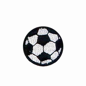 Custom Printed Soccer Ball Embroiderys
