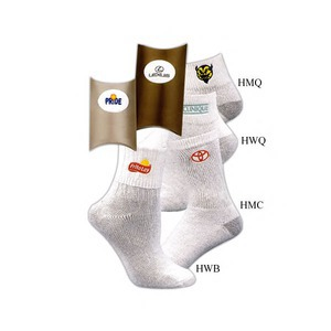 Socks, Custom Imprinted With Your Logo!