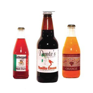 Soda Bottles, Custom Imprinted With Your Logo!