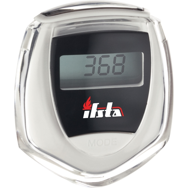 Custom Printed 1 Day Service Eco Friendly Pedometers