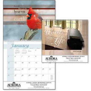 Custom Printed Son of God Appointment Calendars