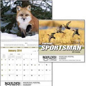 Custom Printed Southeast Sportsman Appointment Calendars
