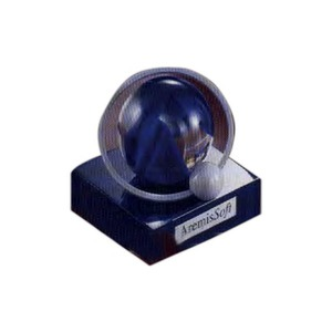 Custom Printed Sphere Shaped Acrylic Embedments
