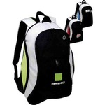 Custom Designed Sports Backpacks