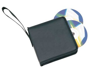 Custom Imprinted Square Shaped CD Holders