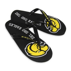 Custom Imprinted Stock Design Flip-Flops