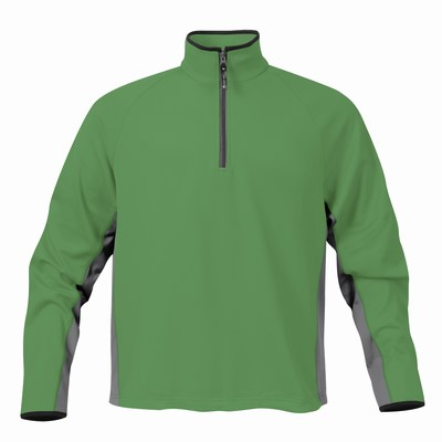 Custom Printed Stormtech Axis Performance Stretch Fleece Pullovers