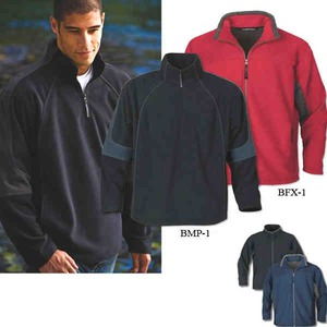 Stormtech Eclipse Bonded Fleece Pullovers, Custom Embroidered With Your Logo!