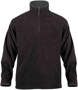 Custom Printed Stormtech Micro Quarter Zip Fleece Pullovers