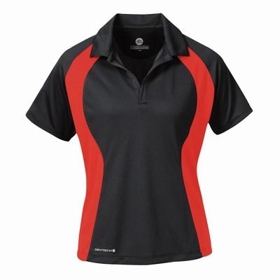 Stormtech Performance Dry Tech Golf Polo Shirts Custom