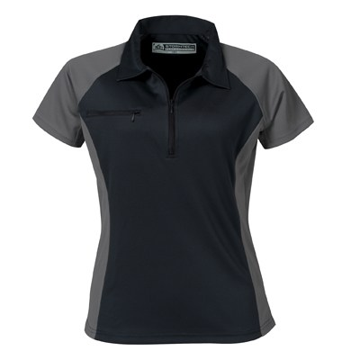Custom Embroidered Performance Polo Shirts