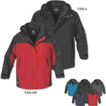 Custom Printed Stormtech Performance Outerwear System Jackets