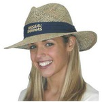 Custom Printed Straw Hats