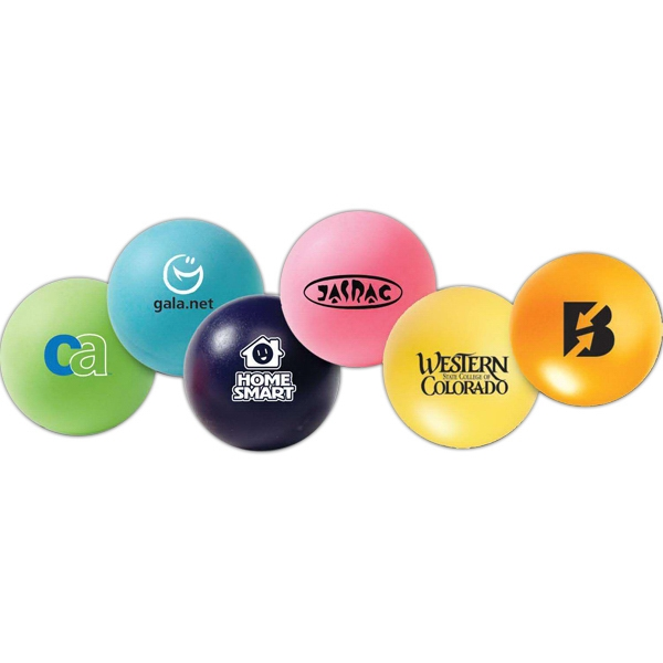 Beer Pong Balls, Custom Imprinted With Your Logo!