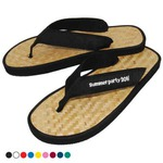 Custom Imprinted The Ala Moana Flip Flop Sandals