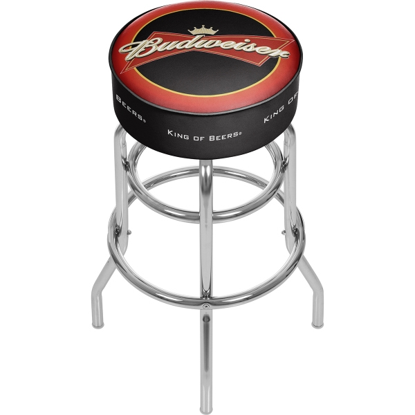 Custom Printed Bar Stools