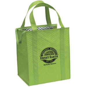 Custom Printed Thermal Totes