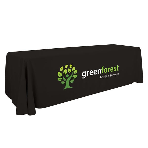 Table Covers, Custom Imprinted With Your Logo!