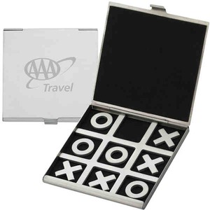 Custom Printed Tic Tac Toe Games