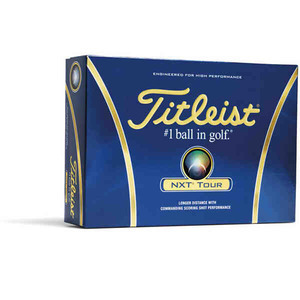 Custom Printed Titleist Golf Balls