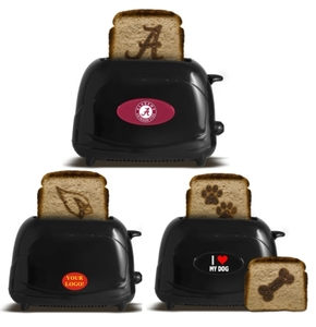 Toasters, Custom Imprinted With Your Logo!