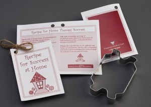 Custom Imprinted Torah Stock Shaped Cookie Cutters