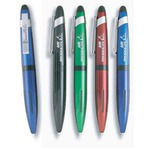 Custom Imprinted Torpedo Pens