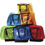 Custom Imprinted Tropical Beach Cooler Bags