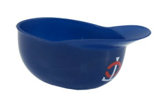 Custom Printed Minnesota Twins Team MLB Baseball Cap Sundae Dishes